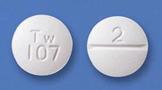 オキシブチニン塩酸塩錠2mg「トーワ」