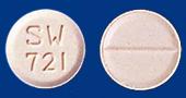 エナラプリルマレイン酸塩錠5mg「サワイ」