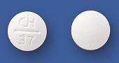アシクロビル錠200mg「CH」