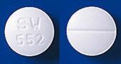 ベタキソロール塩酸塩錠5mg「サワイ」