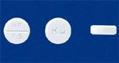 ハロペリドール錠1.5mg「アメル」