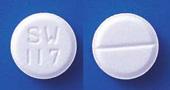 ベナゼプリル塩酸塩錠5mg「サワイ」