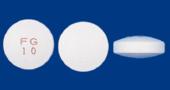 ファモチジン錠10mg「ケミファ」