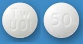 ウルソデオキシコール酸錠50mg「トーワ」