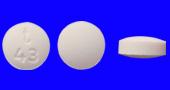 ドキサゾシン錠0.5mg「テバ」