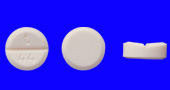ドキサゾシン錠1mg「テバ」