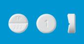 ドキサゾシン錠1mg「NP」