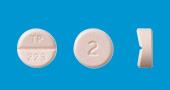 ドキサゾシン錠2mg「NP」