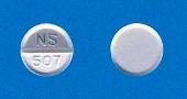ドキサゾシン錠1mg「NS」