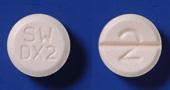 ドキサゾシン錠2mg「サワイ」