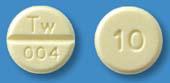 マニジピン塩酸塩錠10mg「トーワ」
