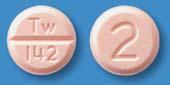ドキサゾシン錠2mg「トーワ」