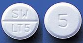 シンバスタチン錠5mg「MED」