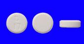 トリアゾラム錠0.125mg「テバ」