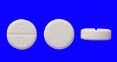 ブロチゾラムOD錠0.25mg「テバ」