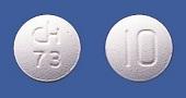 プロピベリン塩酸塩錠10mg「JG」