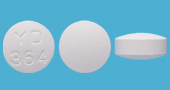 プロピベリン塩酸塩錠10mg「YD」