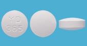 プロピベリン塩酸塩錠20mg「YD」