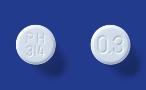 ボグリボース錠0.3mg「杏林」
