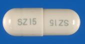 ランソプラゾールカプセル15mg「ケミファ」[消化器用剤]