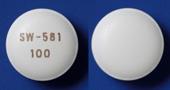 セフポドキシムプロキセチル錠100mg「サワイ」