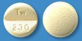 ベニジピン塩酸塩錠4mg「トーワ」