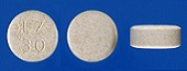 ランソプラゾールOD錠30mg「ケミファ」[消化器用剤]