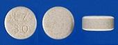 ランソプラゾールOD錠30mg「ケミファ」[ヘリコバクター・ピロリ除菌]