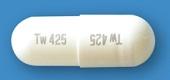 スプラタストトシル酸塩カプセル50mg「トーワ」