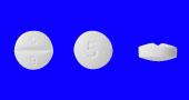 イミダプリル塩酸塩錠5mg「テバ」