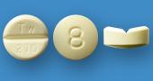 ベニジピン塩酸塩錠8mg「トーワ」