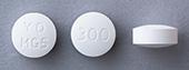 酸化マグネシウム錠300mg「ヨシダ」