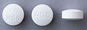 酸化マグネシウム錠400mg「ヨシダ」