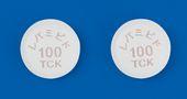 レバミピド錠100mg「TCK」
