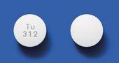 サルポグレラート塩酸塩錠100mg「TCK」