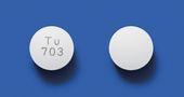 トスフロキサシントシル酸塩錠75mg「TCK」