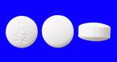 サルポグレラート塩酸塩錠100mg「テバ」