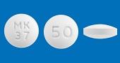 サルポグレラート塩酸塩錠50mg「MEEK」