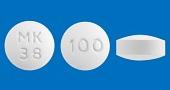 サルポグレラート塩酸塩錠100mg「MEEK」