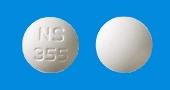サルポグレラート塩酸塩錠100mg「NS」