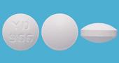 サルポグレラート塩酸塩錠50mg「YD」
