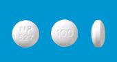 サルポグレラート塩酸塩錠100mg「NP」