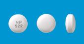 トスフロキサシントシル酸塩錠75mg「NP」