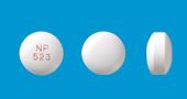 トスフロキサシントシル酸塩錠150mg「NP」