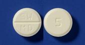 マニジピン塩酸塩錠5mg「サワイ」