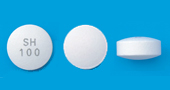 サルポグレラート塩酸塩錠100mg「三和」