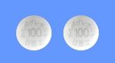 サルポグレラート塩酸塩錠100mg「日医工」