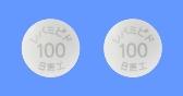 レバミピド錠100mg「日医工」