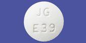 セリプロロール塩酸塩錠100mg「JG」