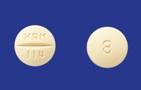 ベニジピン塩酸塩錠8mg「杏林」